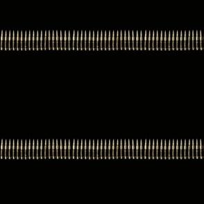 Bullet Belt Sepia