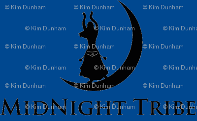 MidNight Tribe Logo