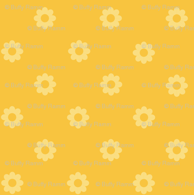 Lemon Poppy Dot