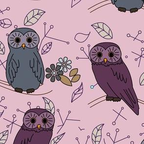 eulen&lerchen_birds#3