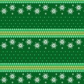 Rsnowflakes_on_green_horizontal_shop_thumb