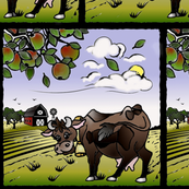 brown_cow_in_the_farm