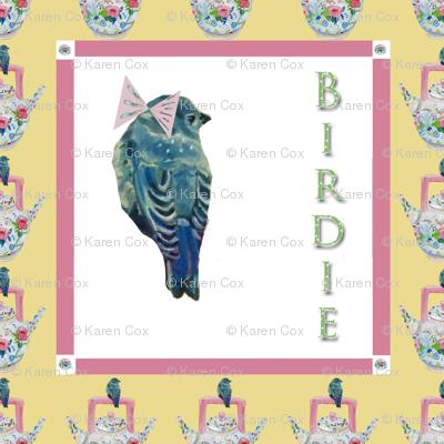 Baby Birdie