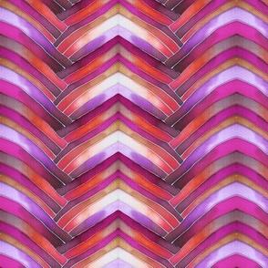 Braided Stripes
