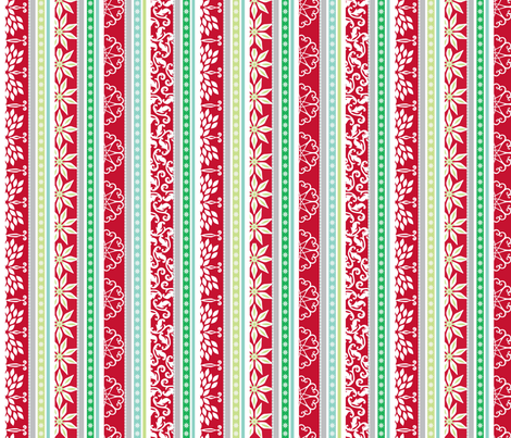 NVO-wmb_Stripe_Print fabric by wendybentley on Spoonflower - custom fabric