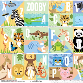 Zooby_Book-Wendy_Bentley
