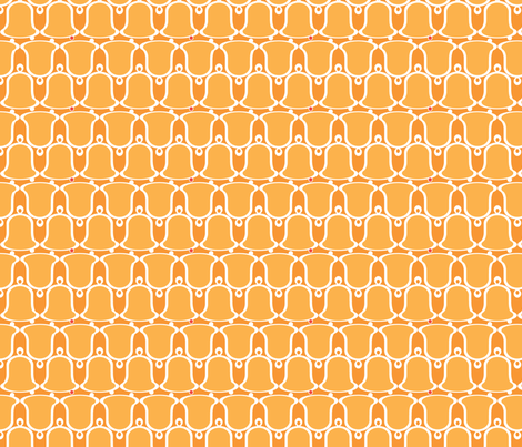 ding-a-ling fabric by bussybuffu on Spoonflower - custom fabric
