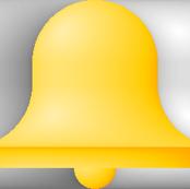 gradient bells