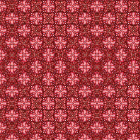 Secheli's Checkerboard fabric by siya on Spoonflower - custom fabric