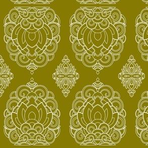 Lotus_Green