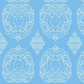 Lotus_Blue