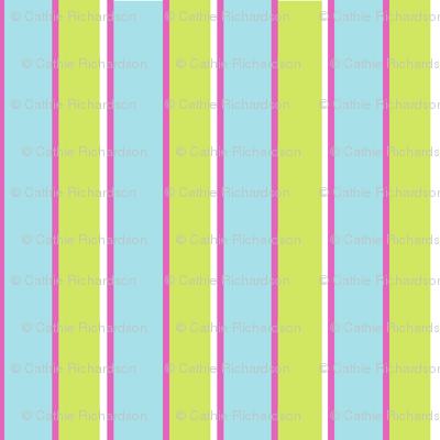 Teapot Stripe