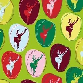 Reindeer Jingle