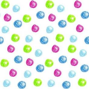Teapot Dots
