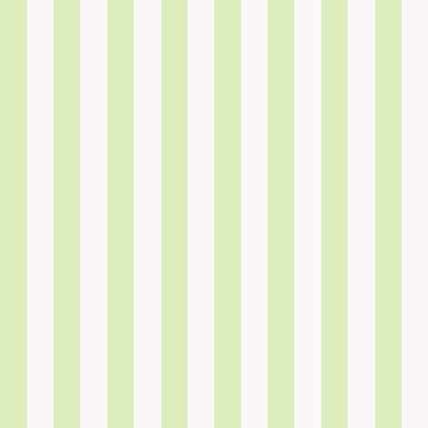 Celery Green Stripe
