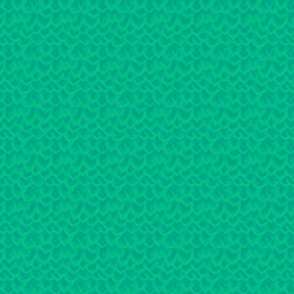 Green_FeatherTexture6in