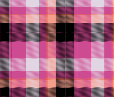 Tartain Plaid 21, L fabric by animotaxis on Spoonflower - custom fabric