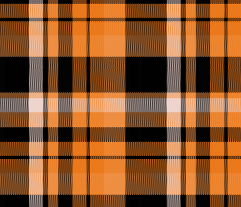 Tartan Plaid 23, L fabric by animotaxis on Spoonflower - custom fabric