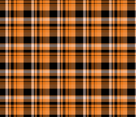 Tartan Plaid 23, S fabric by animotaxis on Spoonflower - custom fabric