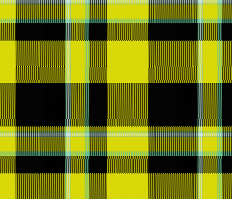 Tartan Plaid 24, L fabric by animotaxis on Spoonflower - custom fabric