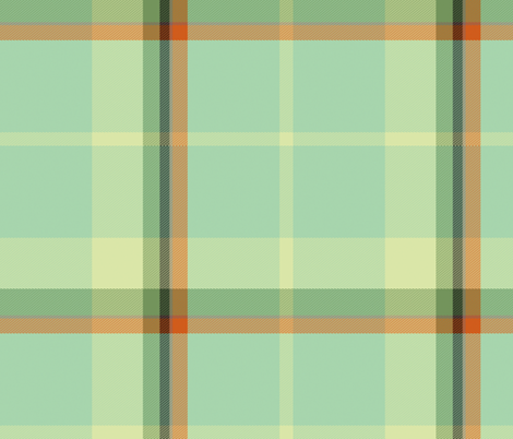 Tartan Plaid 27, L fabric by animotaxis on Spoonflower - custom fabric