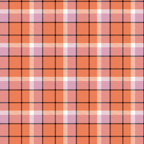Tartan Plaid 28, L fabric by animotaxis on Spoonflower - custom fabric