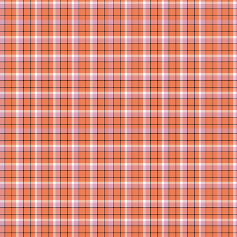 Tartan Plaid 28, S fabric by animotaxis on Spoonflower - custom fabric
