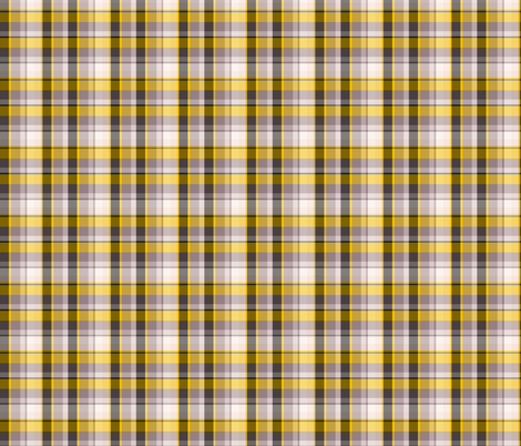 Tartan Plaid 29, S fabric by animotaxis on Spoonflower - custom fabric