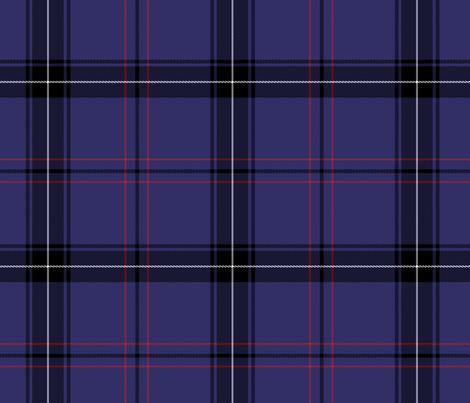 Tartan Plaid 31, L fabric by animotaxis on Spoonflower - custom fabric