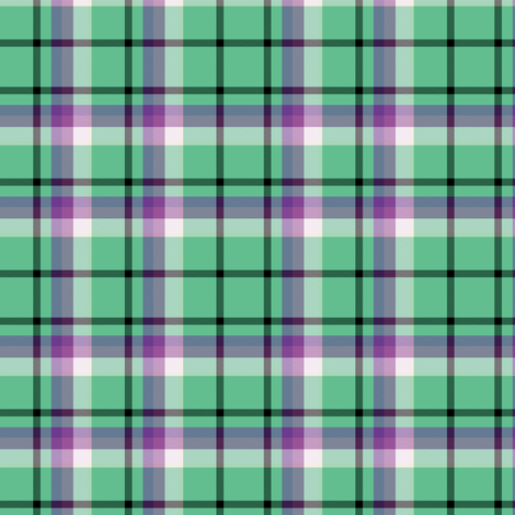 Tartan Plaid 33, S fabric by animotaxis on Spoonflower - custom fabric