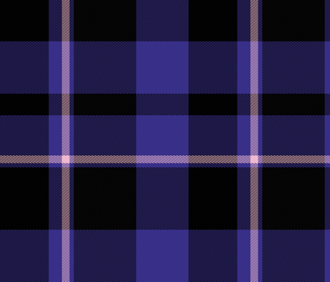Tartan Plaid 34, L fabric by animotaxis on Spoonflower - custom fabric