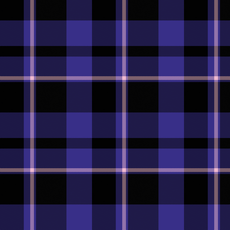 Tartan Plaid 34, S fabric by animotaxis on Spoonflower - custom fabric