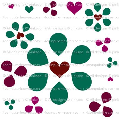 Love Spirit - Holidays - © PinkSodaPop 4ComputerHeaven.com