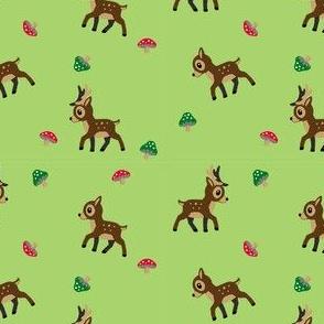 Deer - GRN