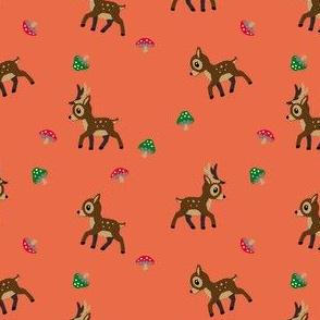 Deer - PCH