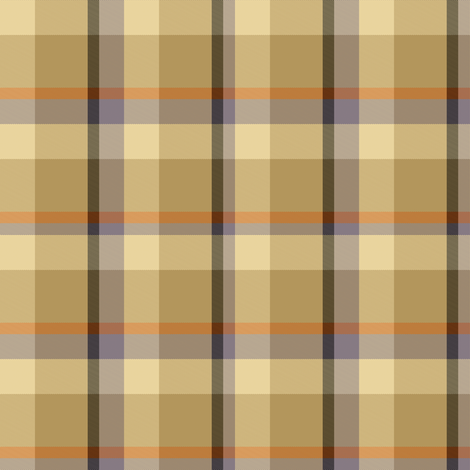 Tartan Plaid 38, S fabric by animotaxis on Spoonflower - custom fabric