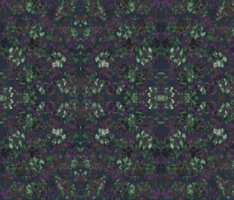 Catleidoscope Catmo 1 - Purple-Moss Mix