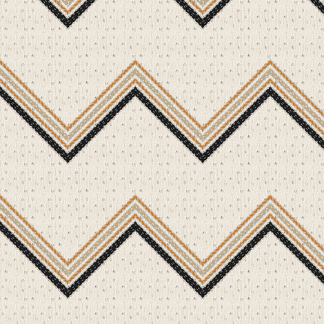 jack chevron fabric by glimmericks on Spoonflower - custom fabric