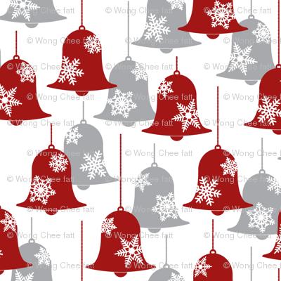 Snowy Bells