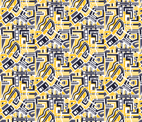 Untitled-1 fabric by cingl on Spoonflower - custom fabric