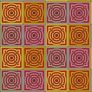 Target: Flower (Prototype)