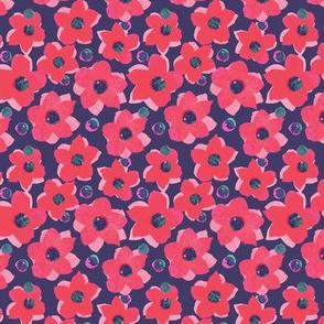 Cut-paper-flower-pink