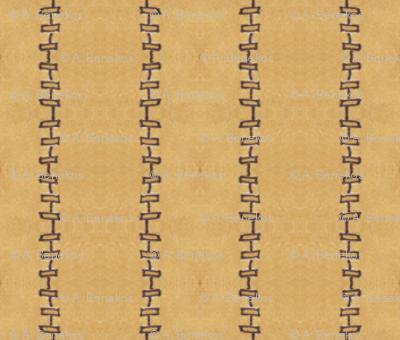 Stitch Strips