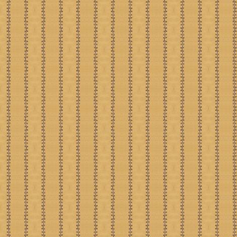 Stitch Strips fabric by siya on Spoonflower - custom fabric