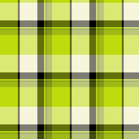 Tartan Plaid 50, S fabric by animotaxis on Spoonflower - custom fabric