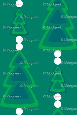 Retro Evergreens