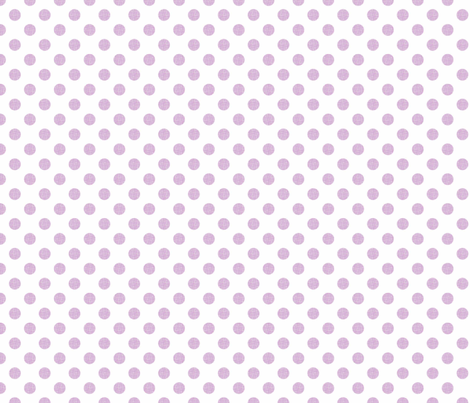 grape gauze dot fabric by keweenawchris on Spoonflower - custom fabric