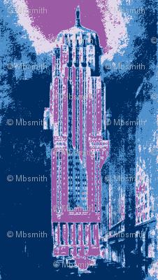 Metropolis (moody blues)