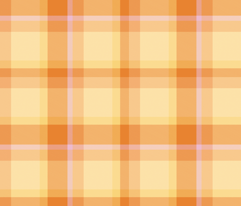 Tartan Plaid 46, L fabric by animotaxis on Spoonflower - custom fabric