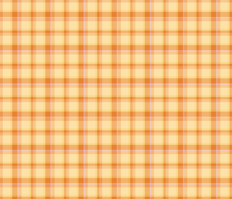 Tartan Plaid 46, S fabric by animotaxis on Spoonflower - custom fabric